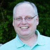 Brent Halstead