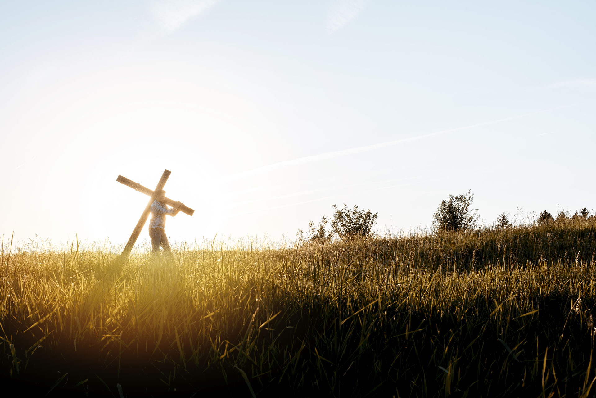 Questions That Make You Think >> Podcast 39: Dying to Follow Jesus - theegeneration.org